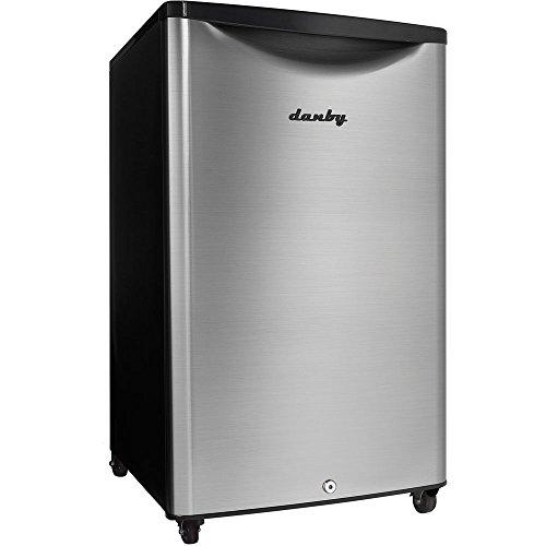 Danby DAR044A6BSLDBO Outdoor Refrigerator Spotless