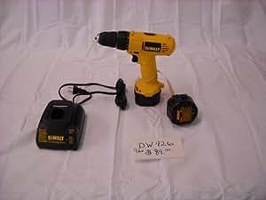 DEWALT DW926K-2 9.6-Volt Ni-Cad 3/8-Inch Drill/Driver Kit