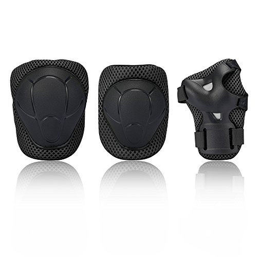 knee pads and elbow pads - 7