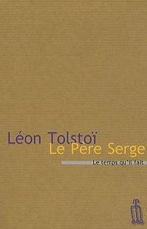 Le Père Serge par Tolstoï