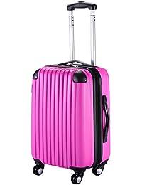 Amazon.com: Pinks - Luggage / Luggage & Travel Gear: Clothing ...