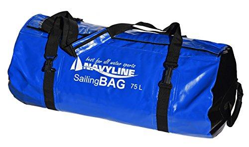 Navyline wasserdichte Segeltasche