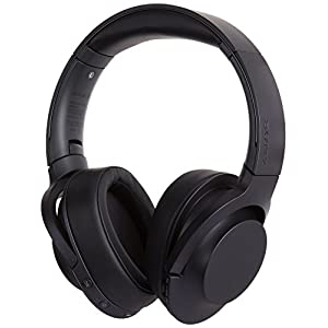 Sony MDR100ABN/B Headphones
