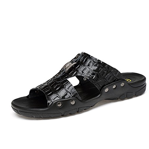 shoes uomo Novit Pantofole Mens 2018 da HqPx4xwC