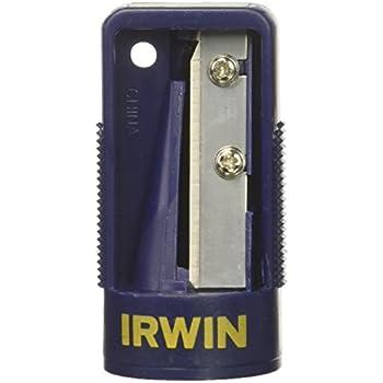 Irwin Tools 233250 Carpenter Pencil Sharpener