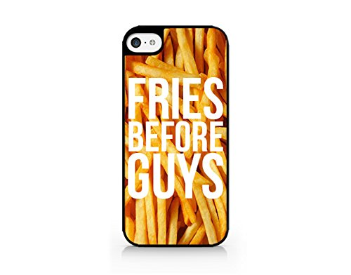 Fries Before Guys Typography French product image
