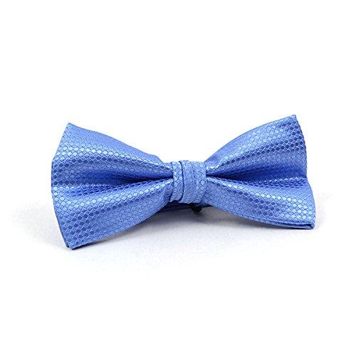 Umo Lorenzo 24pc Assorted Mix Pattern Banded Bow Ties by Umo Lorenzo