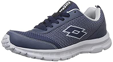 Lotto Men's Splash Mesh Running Shoes