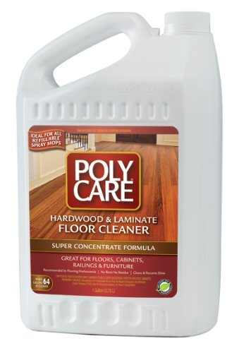 Incroyable PolyCare 70001 Cleaner Concentrate 1 Gal