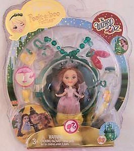 Barbi (Glinda From The Wizard Of Oz)