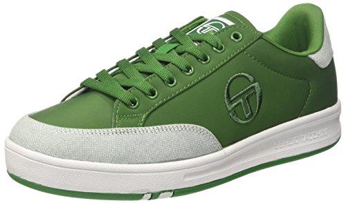 Sergio Zapatillas Tacchini Hombre Road green 04 Verde Para Nyx Play wOP47O