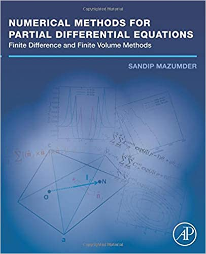 Numerical Methods for Partial Differential Equations: Finite