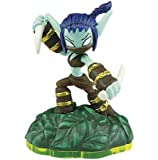 Figurine Skylanders : Spyro's adventure - Stealth Elf