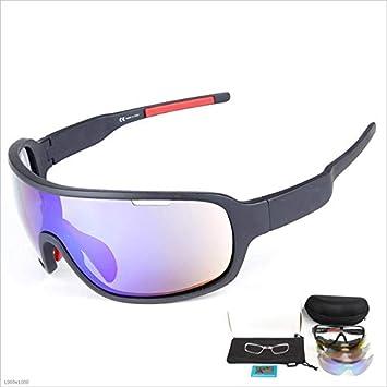 Zhongsufei Gafas de Sol de conducción de los Hombres Gafas ...