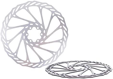 Gububi Rotor de Disco Flotante, Maquinaria de Bicicleta de montaña Frenos de Disco G3 Disco: Amazon.es: Deportes y aire libre