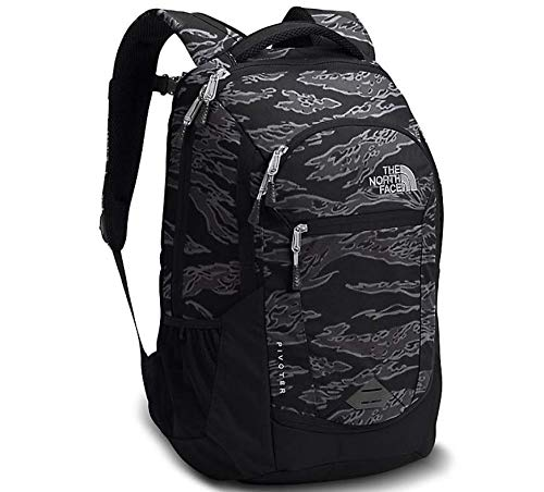 The North Face Pivoter, TNF Black, One Size