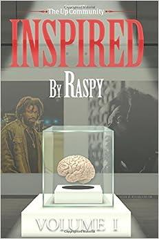 Inspired By Raspy: Volume 1