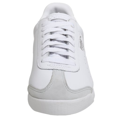 Perf Argento Womens Bianco Ext Wns Puma Sneakers roma cO4x1q57n8