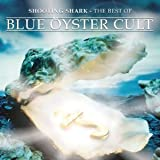 (CD Album Blue Öyster Cult, 14 Tracks)