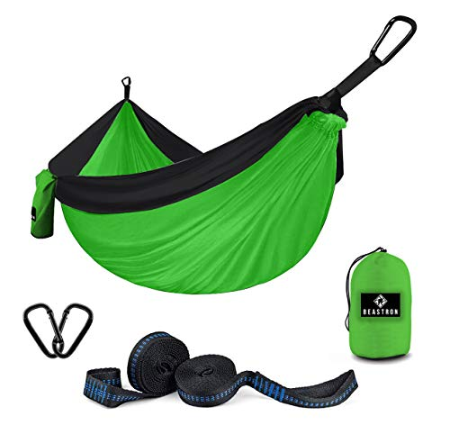 Beastron Camping Hammock Double Hiking product image