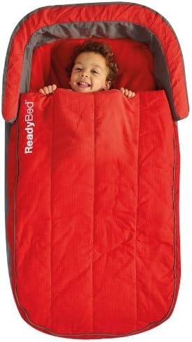 Mein erstes Deluxe-ReadyBed – Kinder-Schlafsack und Luftbett in einem