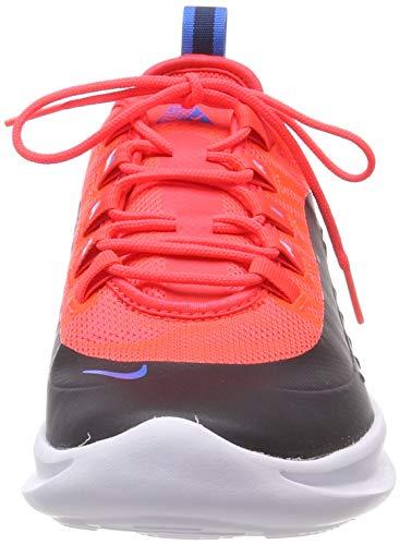 white Max Blue obsidian Multicolore Da 601 bright photo Crimson Nike Axis Bambino Air gs Running Scarpe aOW5q6U