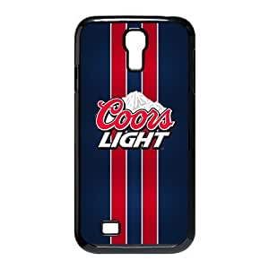 Mystic Zone Coors Light Cover Case for SamSung Galaxy S4 I9500