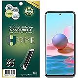 Película Premium Hprime Nanoshield Xiaomi Redmi Note 10