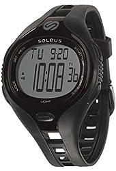 Soleus Running Watch