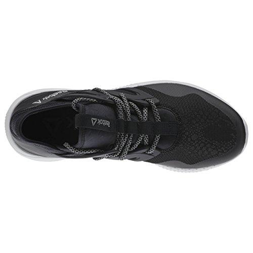 Reebok , Chaussures de fitness pour femme schwarz/grau/silber
