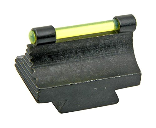 Dovetail Front Sight (Marbles Fiber Optic Contour Front Sight, Green)