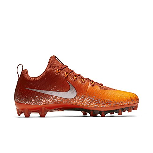 Orange Pro Untouchable Vapor 45 NIKE Crampons Américain Football IXqwxI7vY