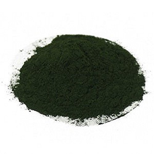 Chlorella Powder Organic Starwest Botanicals 1 lb