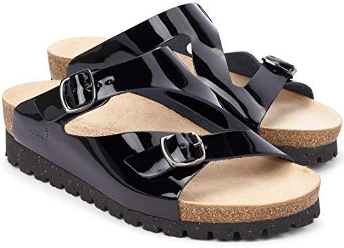 6da37163956c3d Mephisto Mobils Tasha Women Sandal Black (35(EUR) 5(US))