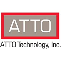 atto technology ffrm-ns12-000 fastframe nics 8channel 10 enet pcie lp 2port lc sfp+ sr
