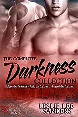 [The Complete Darkness Collection (Refuge Inc.)] [Author: Sanders, Leslie Lee] [September, 2013] Paperback