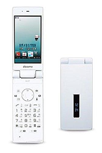 SH-07F(ホワイト)