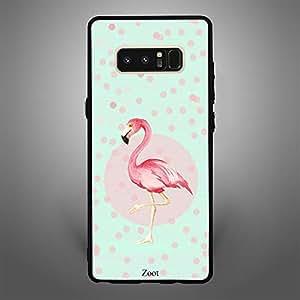 Samsung Galaxy Note 8 Flamingo