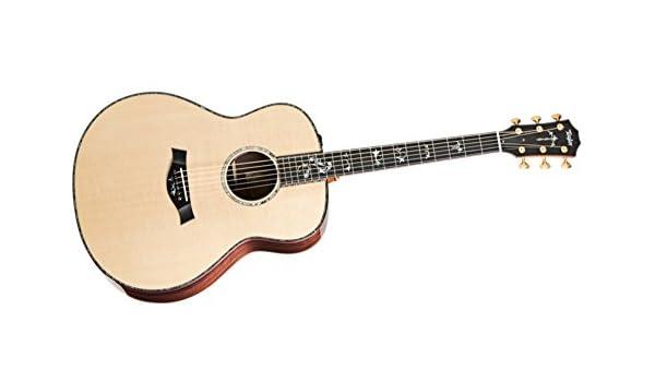 Taylor 918e Grand Orchestra Western Guitarra: Amazon.es ...