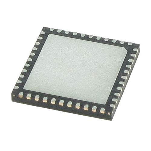 Clock Drivers & Distribution Universal Dual 1:5 Low-Jitter Clock Buffer/Level Translator, Pack of 10 (SI53313-B-GM)