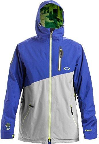 Oakley Mens Ascent Snoross Snowmobile Jacket
