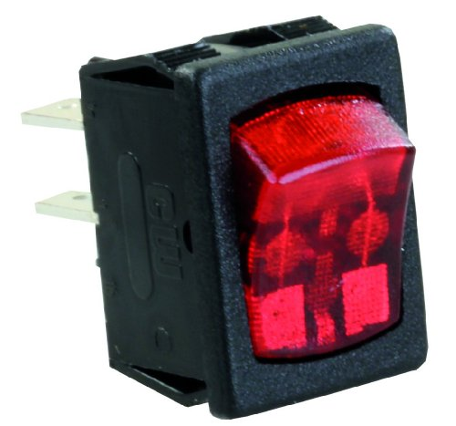 jr-products-12765-red-black-spst-mini-illuminated-on-off-switch