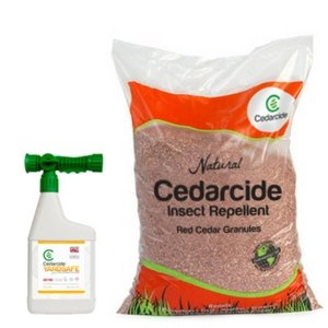 CedarCide Lawn & Garden Insect Treatment Kit
