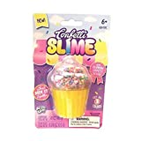 Alley Oop! (Pack of 24) Confetti Slime Cupcakes Assorted Party Favor 1.41oz