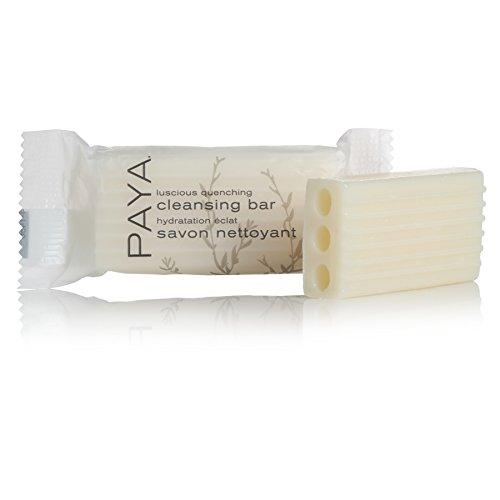 PAYA Flo-Wrap Cleansing Bar, 0.85 oz (600/case) by Paya (Image #1)