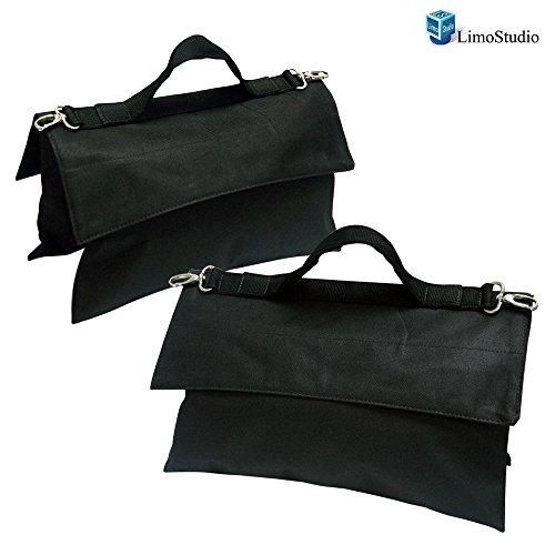LimoStudio Studio Saddlebag Sandbag AGG1579