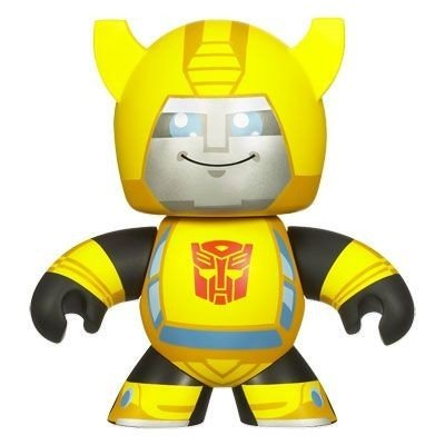 Transformers Universe Mighty Muggs Series 1 Vinyl Figure - Muggs Vinyl Mighty