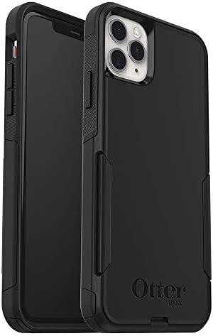 Otterbox Commuter Robuste Schutzhülle Für Iphone 11 Pro Max Schwarz Elektronik