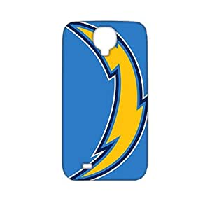 san diego chargers 3D Phone Case for Samsung GALAXY S4