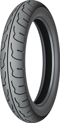 Michelin Pilot Activ Front Motorcycle Tire 3.25-19 (54H) - Fits: BMW F650 1997-1999